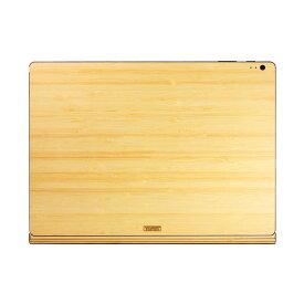 【正規販売代理店】 Surface Book PLAIN COVER BAMBOO 《 トースト カバー ノートPCサーフェス 》