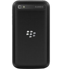 【日本正規代理店品】BlackBerryClassicBlackSIMフリーブラックベリー16GBBlackBerryClassicブラックベリークラシック