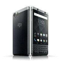 BlackBerryKEYoneSIMフリーブラックベリーAndroid32GB