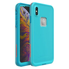 【正規販売代理店】 LIFEPROOF FRE for iPhone XS Max [BOOSTED]