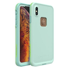 【正規販売代理店】 LIFEPROOF FRE for iPhone XS Max [TIKI]