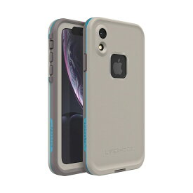 【正規販売代理店】 LIFEPROOF FRE for iPhone XR [BODY SURF]