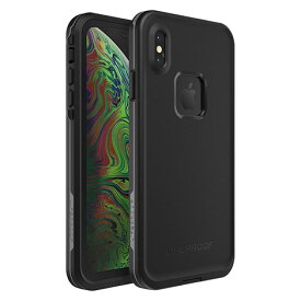 【正規販売代理店】 LIFEPROOF FRE for iPhone XS Max [ASPHALT]