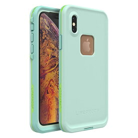 【正規販売代理店】 LIFEPROOF FRE for iPhone XS [TIKI]