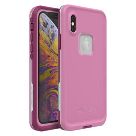 【正規販売代理店】 LIFEPROOF FRE for iPhone XS [FROST BITE]