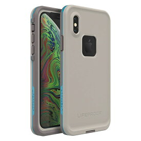 【正規販売代理店】 LIFEPROOF FRE for iPhone XS [BODY SURF]