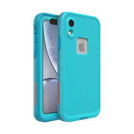 【正規販売代理店】 LIFEPROOF FRE for iPhone XR [BOOSTED]