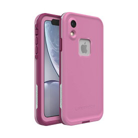 【正規販売代理店】 LIFEPROOF FRE for iPhone XR [FROST BITE]