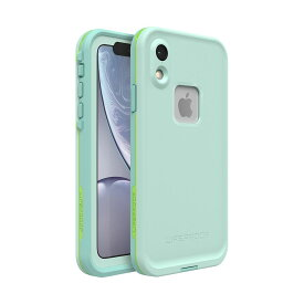 【正規販売代理店】 LIFEPROOF FRE for iPhone XR [TIKI]