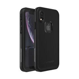 【正規販売代理店】 LIFEPROOF FRE for iPhone XR [ASPHALT]
