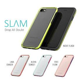 Lifeproof ライフプルーフ SLAM for iPhone SE 第2世代/8/7 アイフォン SE2/8/7用 耐衝撃ケース 補償サービス付