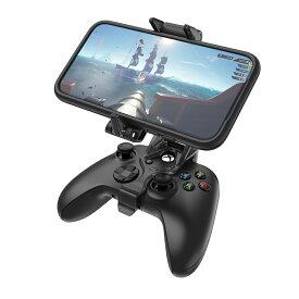 XBOX モバイルゲーム ゲーミング クリップ OtterBox Mobile Gaming Clip | アクセサリー コントローラー プレー X|S ワイヤレス コントローラー マイクロソフト エックスボックス XBOX X S One Elite