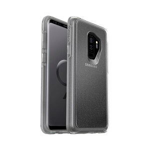 Galaxy S9+ ケース 耐衝撃 OtterBox オッターボックス SYMMETRYシリーズ CLEARケース スマホケース アウトドア