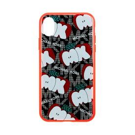 MICHAEL KORS - IML Case for iPhone XR [MK-001]