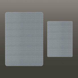 シリコンラップ角型(大小)//エコラップ 食品ラップ 保存 シリコンエコラップ くり返し使えるラップ//