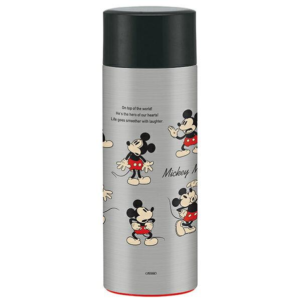 超軽量コンパクトステンマグ ミッキーチアフル ミッキーマウス ディズニー おしゃれ かわいい 可愛い Disney キャラクター