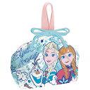 ランチ巾着袋 アナと雪の女王19 アナ雪 スケーター キャラクター ランチグッズ