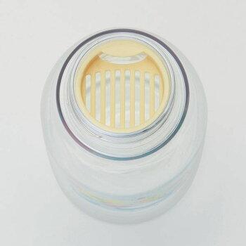 【送料無料】スタイリッシュブローボトル500mlおしゃれブローボトル水筒プラスチッククリアボトル透明ミッキーマウスミニーマウスドナルドダックプルート不思議の国のアリスリサラーソンスヌーピーディズニージブリ直飲みマイボトルマイ水筒