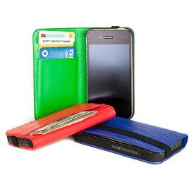 【 THE HUNDREDS / ザ・ハンドレッツ 】 Hex Wallet ( ヘックス iPhoneケース ) / iPhone4/4s対応【あす楽対応_東北】【あす楽対応_関東】