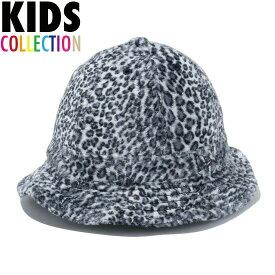 ニューエラ キッズ NEW ERA Kid's Explorer Synthetic Fur Hat ハット 帽子 11165915 レオパード