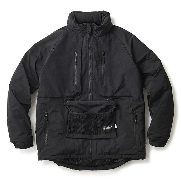 インターブリード ジャケット コラボレーション WILD THINGS × INTERBREED Superlative Happy Suit IB18AW-43 BLACK ブラック