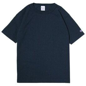 チャンピオン Tシャツ メンズ CHAMPION T1011 US 半袖Tシャツ MADE IN USA おしゃれ ブランド プレゼント ネイビー S-XL C5-P301