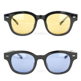 サンカク × インターブリード サングラス メンズ レディース ユニセックス 送料無料 SUNKAK × INTEBREED コラボレーション ストラップ付き レジャー ワンサイズ 全2色