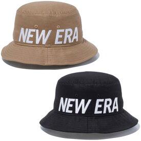 ニューエラ キャップ メンズ レディース 送料無料 NEW ERA バケット01 エッセンシャル ハット newera CAP ニューエラキャップ 帽子 ぼうし おしゃれ プレゼント 全2色 S-XL 12326103 12326104
