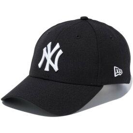 ニューエラ キャップ 送料無料 メンズ レディース NEW ERA 9FORTY ニューヨーク・ヤンキース ベルクロストラップ ニューエラキャップ newera cap 帽子 おしゃれ プレゼント ブラック/ホワイト 56.8cm〜60.6cm 12336642