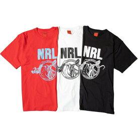 ナインルーラーズ tシャツ 送料無料 NINE RULAZ LINE NRL DRAGON TEE ユニセックス Tシャツ ninerulaz ストリート REGGAE レゲエ NRL M-XXL 全3色 NRSS20-019