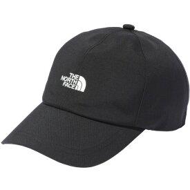 ノースフェイス 帽子 キャップ THE NORTH FACE ヴィンテージゴアテックスキャップ Vintage GORE-TEX Cap 送料無料 防水 ゴアテックス トレッキング 野外 キャンプ アウトドア おしゃれ プレゼント ブラック K フリーサイズ NN02101