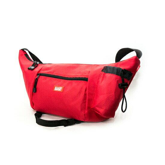 【 HAIGHT SHOULDER BAG Red 】 ( haight ヘイト ショルダー バナナ バッグ BAG vape ベイプ 電子タバコ 電子煙草 )