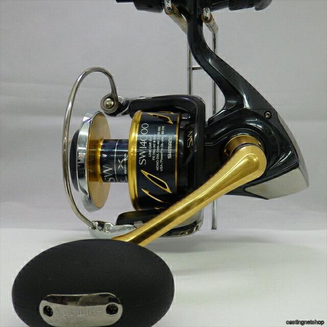 シマノ 13 ステラSW 14000XG