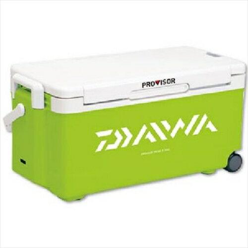 ダイワ プロバイザー PVトランク S3500 ライムグリーン