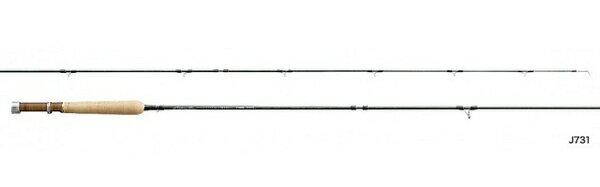 シマノ アスキス J731