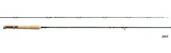 シマノ アスキス J803
