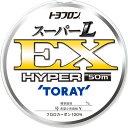東レ トヨフロン スーパーL・EX HYPER S71LR 50m 1.5