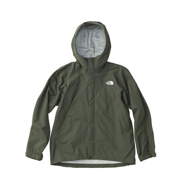 ノースフェイス ドットショットジャケット(メンズ) L (RG)ロジングリーン
