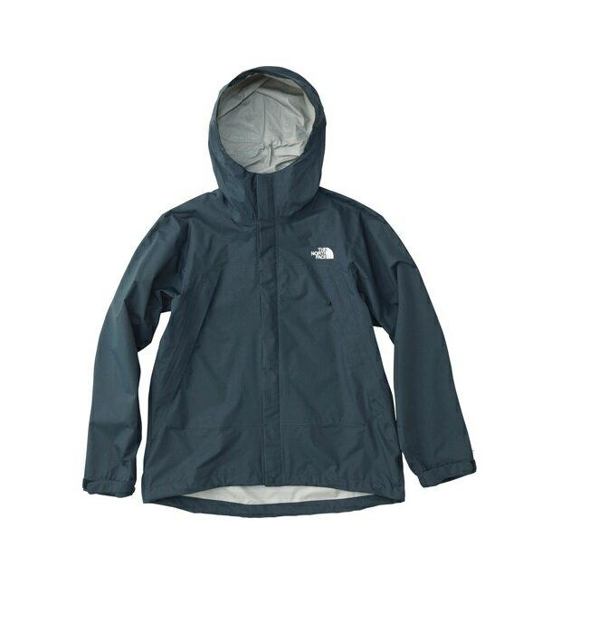 ノースフェイス ドットショットジャケット(メンズ) XL (UN)アーバンネイビー