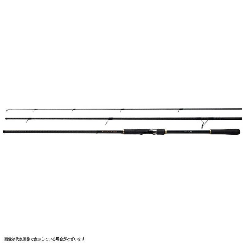 シマノ ネッサ BB S1002MH (スピニングロッド)