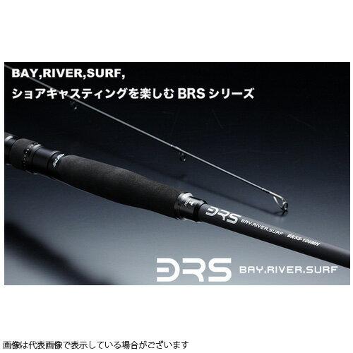 ジャッカル ショアキャスティング BRS−S96M(スピニング)