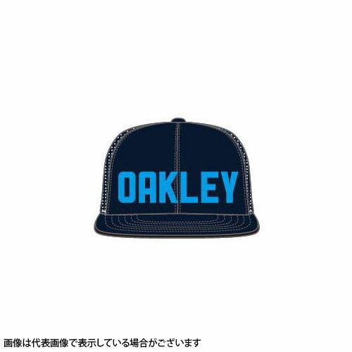 【スマホエントリーでポイント10倍★1/17 10:00〜1/24 9:59まで】Oakley(オークリー) OAKLEY PERF HAT 911702-6B2 ATOMIC BLUE フリーサイズ