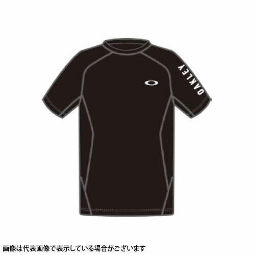 Oakley(オークリー) SS PRESSURE 8.0 482393JP Blackout XL