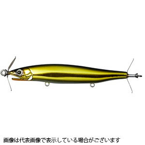 ダイワ ガストネード110S クロキン