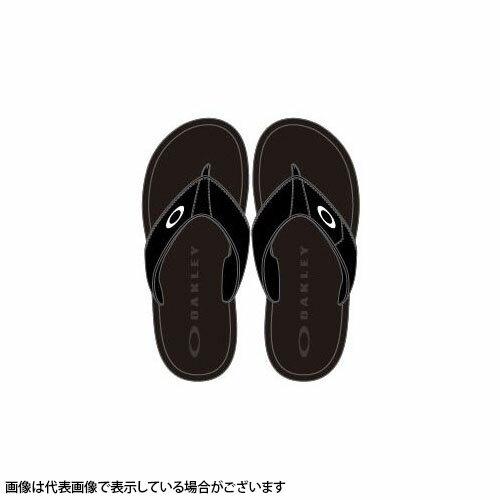 Oakley(オークリー) SUPER COIL SANDAL(サンダル) 2.0 15030-02E BLACKOUT 9.027cm