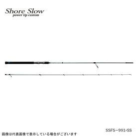 パームス(PALMS) サーフスター SSFS−991・SS