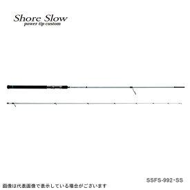 パームス(PALMS) サーフスター SSFS−992・SS