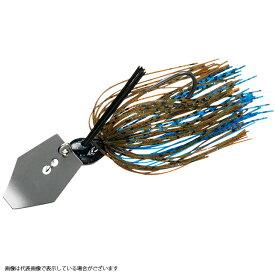 ダイワ スティーズ カバーチャター3/16oz オキチョビクロー