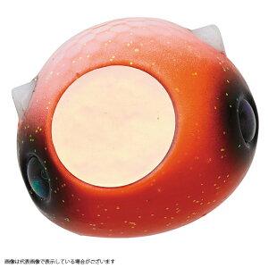 ダイワ 紅牙 (コウガ) ベイラバー フリー TG α HEAD 60g 紅牙 (コウガ)オレンジ