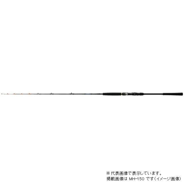 ダイワ ビシアジX MH−170